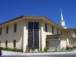 Grace Baptist Church of Lompoc