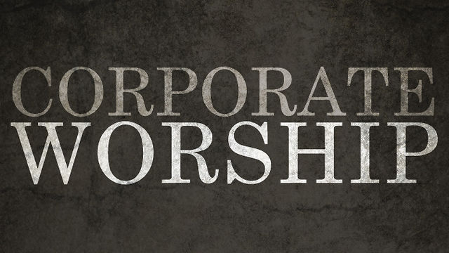 corporateworship